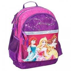Plecak szkolny KSIĘŻNICZKI PRINCESS (DPI116)