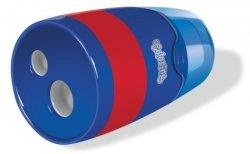 Temperówka z gumką 2w1 COLORINO KIDS (65269PTR)