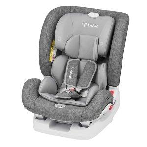 Fotelik samochodowy SPOT Gray 0-36 kg (FOSASPO01A3)