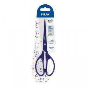 Nożyczki biurowe ACID Milan fioletowe (BWM10425B)