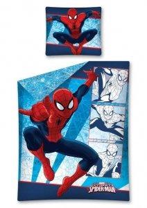 Komplet pościeli pościel Spider Man 160 x 200 cm (SM21DC)