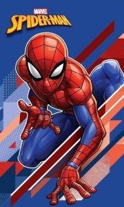 Ręcznik dziecięcy Spiderman 30 x 50 cm (SM06T)