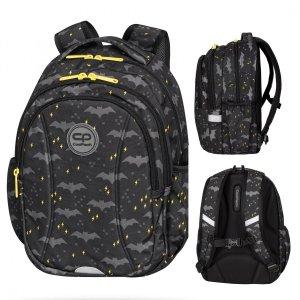 Plecak wczesnoszkolny CoolPack JOY S 21L batman, DARK NIGHTS (D048331)