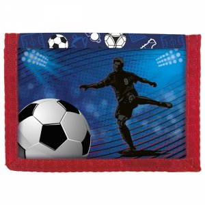Portfel FOOTBALL Piłka nożna (PFPI15)