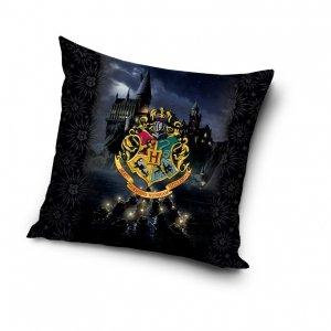 Poszewka na poduszkę  Harry Potter 40 x 40 cm (HP192007)