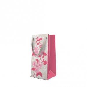 Torebka na prezenty FLOWER AND LACE, Paw (AGB1007121)
