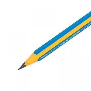 Ołówek do nauki pisania BiC Kids Beginners Boys niebieski (45768)