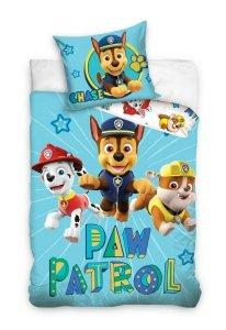 Pościel niemowlęca 100 x 135 PSI PATROL PAW PATROL (PAW202005)