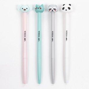 Długopis automatyczny z figurką KIDEA Koala (DAFDKAD)