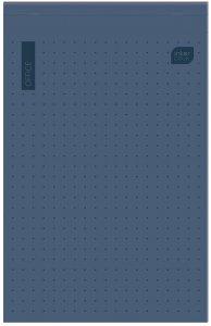 Blok biurowy A4 80 kratka z mikroperforacją (72211)