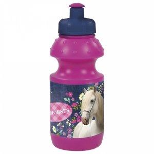 Bidon I Love Horses KONIE (BKO11)
