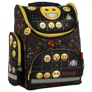 Tornister szkolny ergonomiczny Emoji EMOTIKONY (TEMBEM11)