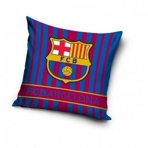 Poszewka na poduszkę FC BARCELONA 40 x 40 cm (FCB171050)