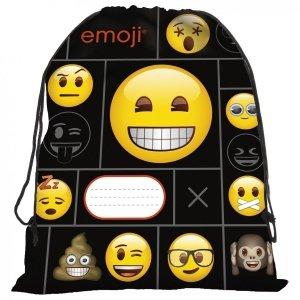 Worek na obuwie Emoji EMOTIKONY (WOEM11)