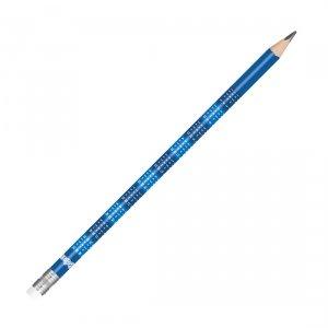 Ołówek techniczny z tabliczką mnożenia B COLORINO Kids (66143)