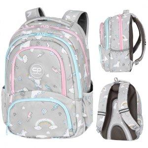 Plecak CoolPack SPINER 24 L jednorożec, SWEET DREAMS (D001323)