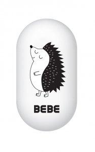 Gumka do mazania szkolna B&B Jeżyk (79286)