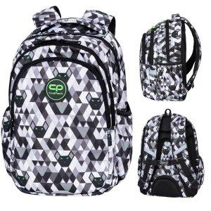 Plecak wczesnoszkolny CoolPack JERRY 21 L lisy, FOXES (D029324)