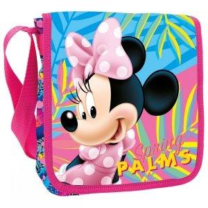 Torebka na ramię MYSZKA MINNIE, licencja Disney (TRAMM22)