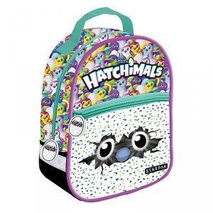 Plecak przedszkolny, wycieczkowy Hatchimals (405398)