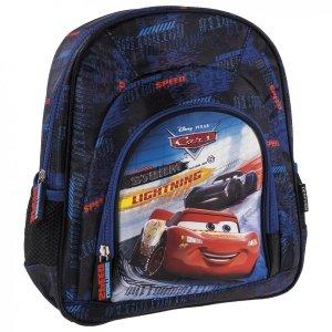 Plecak przedszkolny wycieczkowy CARS Auta (PL12CA44)