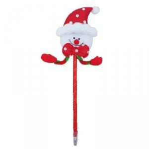 Długopis świąteczny BAŁWANEK Boże Narodzenie (901837)