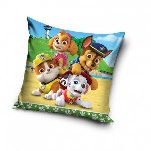 Poszewka na poduszkę  Psi Patrol 40 x 40 cm (PAW203051)