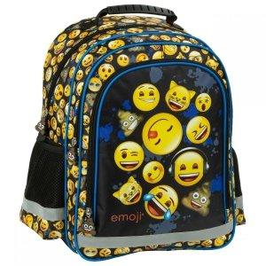 Plecak szkolny Emoji EMOTIKONY (PL15BEM12)