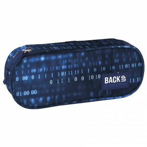 Piórnik szkolny BackUP liczby, NUMBERS (PB4A55)
