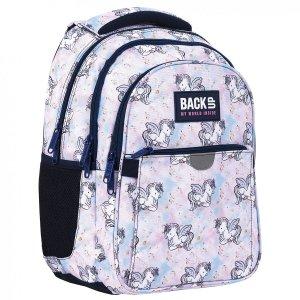 Plecak wczesnoszkolny BackUP 24 L PEGAZ (PLB4P25)