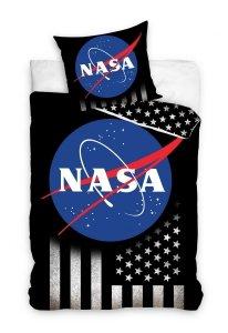 Pościel bawełniana NASA140 x 200 cm komplet pościeli (NASA192007)