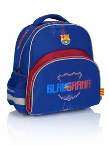 Plecak wycieczkowy FC BARCELONA FC-223 (502019003)