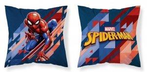 Poszewka na poduszkę 3D Spider Man 40 x 40 cm (SM11)