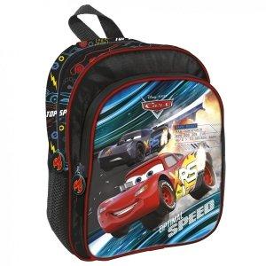 Plecak przedszkolny wycieczkowy Cars Auta (PL11CA48)