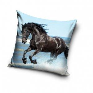 Poszewka na poduszkę HORSES Konik 40 x 40 cm (PNL201056)