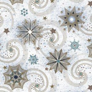 Serwetki świąteczne BOŻONARODZENIOWE Daisy (SD_GW_017901)