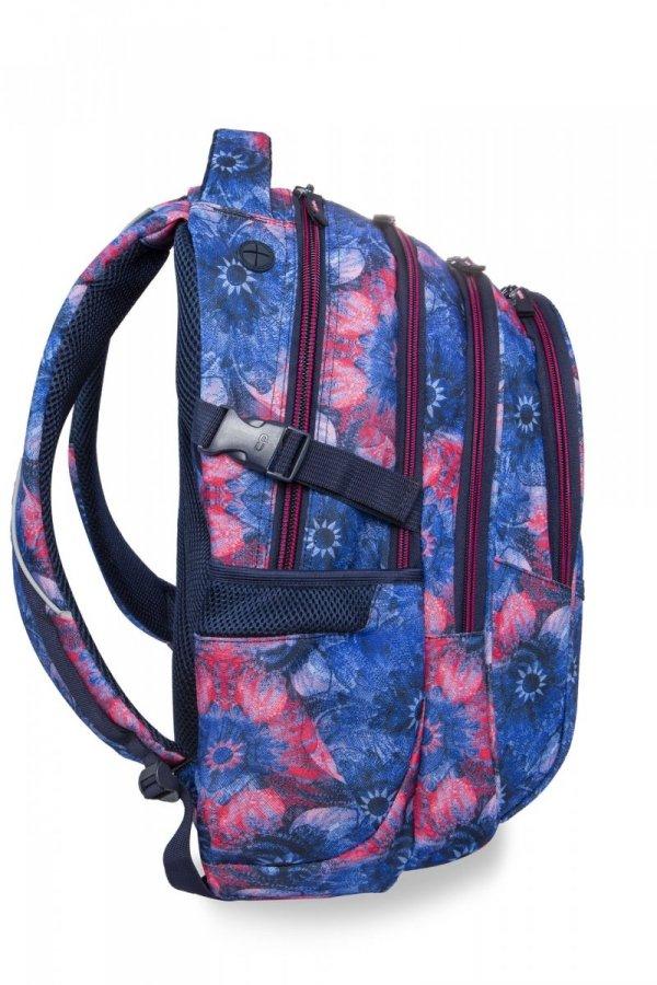 Plecak CoolPack FACTOR w różową magnolię, PINK MAGNOLIA (B02011)