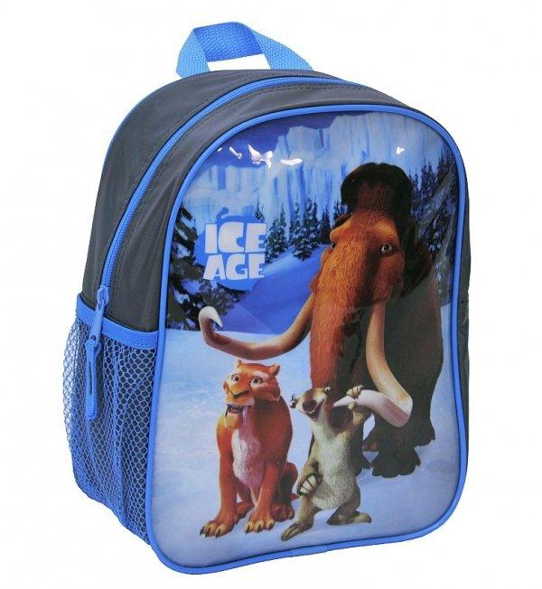 Plecak przedszkolny, wycieczkowy EPOKA LODOWCOWA (FEP303)