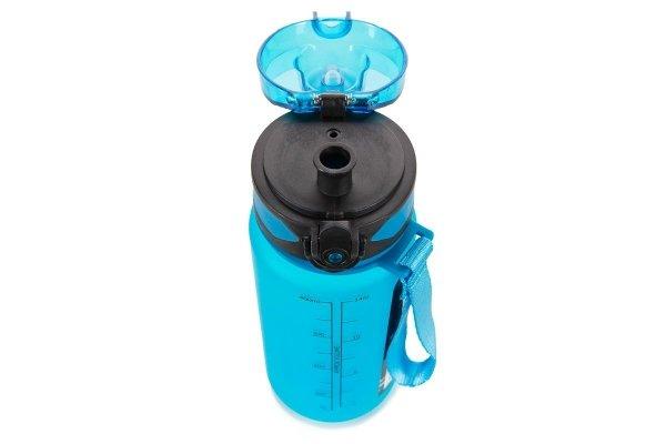 Bidon CoolPack BRISK MINI niebieski 400ml (95211)