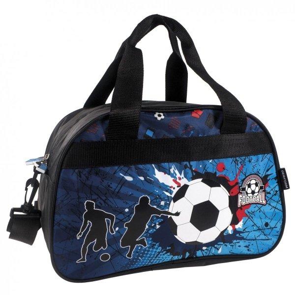 Torba podróżna, sportowa FOOTBALL Piłka nożna (TPPI12)