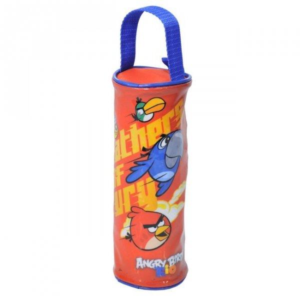 Piórnik tuba Angry Birds RIO (ABL003)