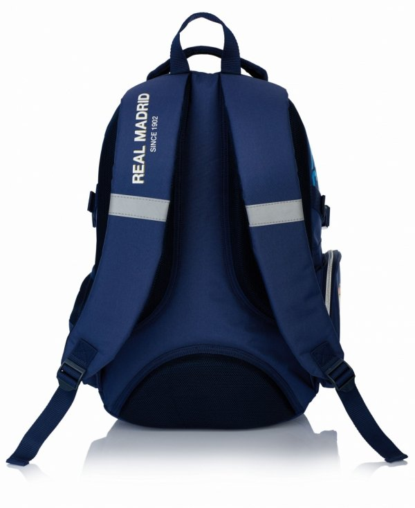 Plecak szkolny Real Madryt (502018009)