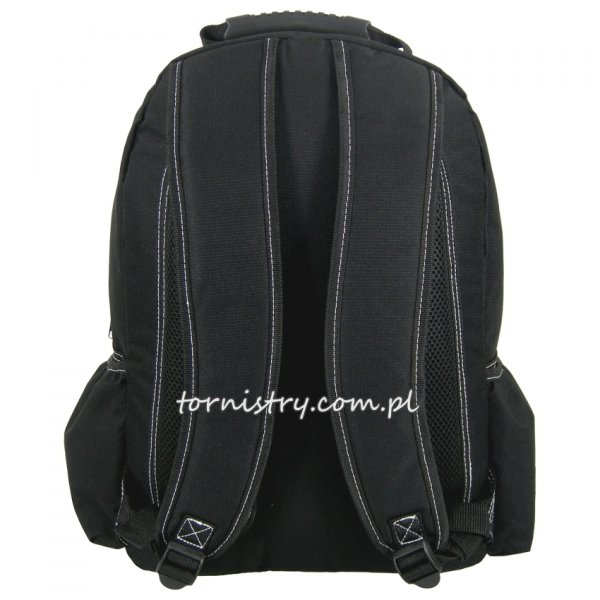 Plecak szkolny + piórnik PANTERA (PL17FA01SET) Zestaw FULLPRINT