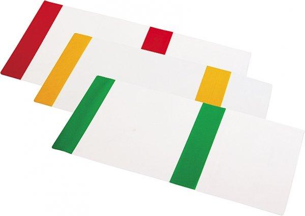 Okładka regulowana na zeszyty i podręczniki okładki format S5 R (06919)