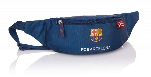 Saszetka na pas torba nerka FC BARCELONA FC-153 (506017007)