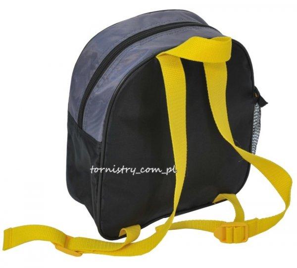 Plecak przedszkolny wycieczkowy PINGWINY Z MADAGASKARU (PMG304)