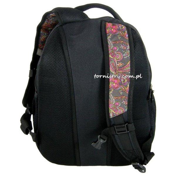Plecak szkolny młodzieżowy JETBAG (PLJ17B04)
