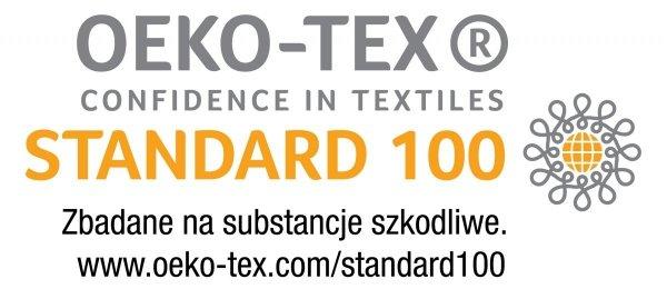 Pościel KUBUŚ PUCHATEK komplet pościeli 100X135 SZARA (WTP28B)