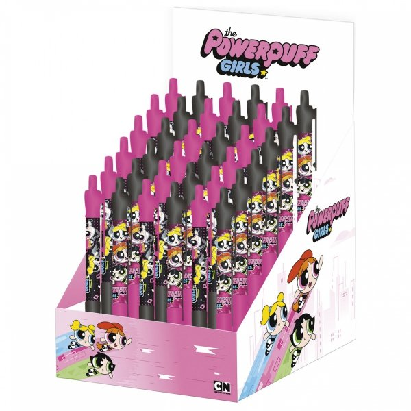 Długopis automatyczny ATOMÓWKI (DADAT10)