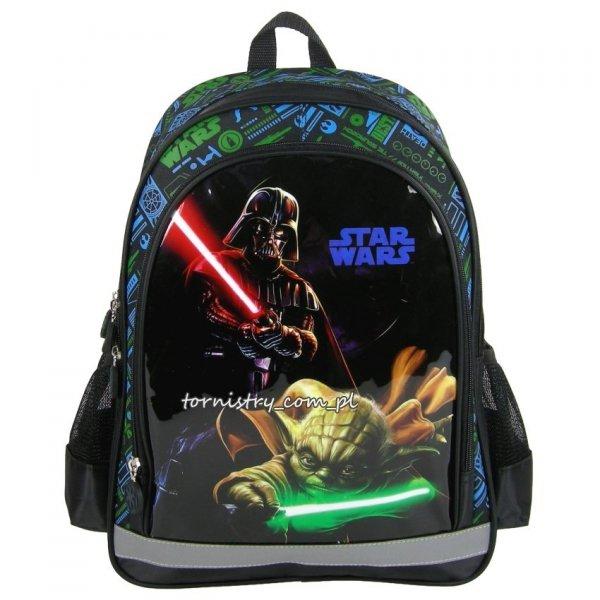 Plecak szkolny STAR WARS (PL15SW10)